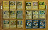 Pokemon Cards 38 High Resolution Wallpaper
