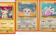 Pokemon Cards 8 Free Hd Wallpaper