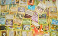 Pokemon Cards 9 Desktop Background