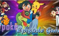 Pokemon Episodes 10 Cool Hd Wallpaper