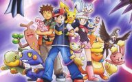 Pokemon Episodes 15 Free Wallpaper