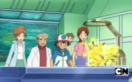 Pokemon Episodes 19 Anime Background