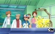 Pokemon Episodes 19 Anime Background