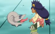 Pokemon Episodes 3 Desktop Background