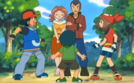 Pokemon Episodes 38 Anime Wallpaper