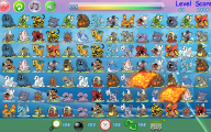 Pokemon Games Online Free 4 Wide Wallpaper