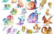 Pokemon Pictures 16 Anime Background
