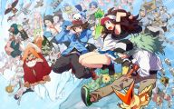 Pokemon Pictures 22 Widescreen Wallpaper
