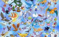 Pokemon Pictures 36 Background Wallpaper