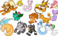 Pokemon Pictures 5 Free Wallpaper