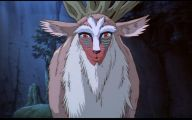 Princess Mononoke 30 Anime Wallpaper
