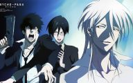 Psycho Pass Season 2 48 Widescreen Wallpaper