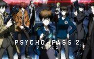 Psycho Pass Season 2 51 Wide Wallpaper