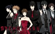 Psycho Pass Season 2 55 Hd Wallpaper