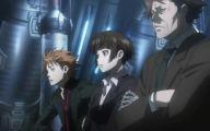 Psycho Pass Season 2 Episode 1 22 Desktop Background