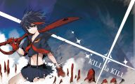 Ryuko Matoi 19 Free Wallpaper