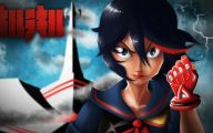 Ryuko Matoi 20 Cool Hd Wallpaper