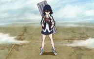 Ryuko Matoi 33 Anime Background