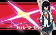 Ryuko Matoi 8 Cool Hd Wallpaper