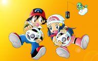 Satoshi 22 Background Wallpaper