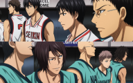 Seirin High 11 Wide Wallpaper
