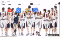 Seirin High 18 Cool Hd Wallpaper