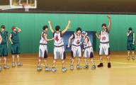 Seirin High 20 Anime Wallpaper