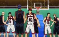 Seirin High 23 Hd Wallpaper