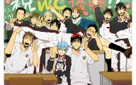 Seirin High 31 Anime Wallpaper