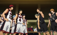 Seirin High 33 Cool Hd Wallpaper