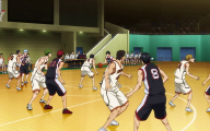 Seirin High 35 Cool Hd Wallpaper