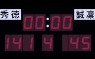 Seirin High 38 Desktop Background