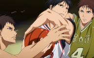 Seirin High 41 High Resolution Wallpaper