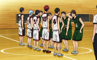 Seirin High 9 Cool Hd Wallpaper