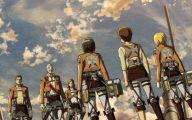 Shingeki No Kyojin Episode 9 10 Anime Wallpaper
