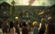 Shingeki No Kyojin Episode 9 21 Anime Wallpaper