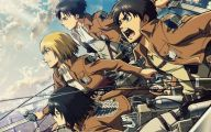 Shingeki No Kyojin Manga 32 Cool Wallpaper