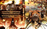 Shingeki No Kyojin Manga 35 Free Hd Wallpaper