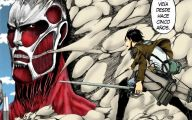 Shingeki No Kyojin Manga 5 Anime Background