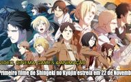 Shingeki No Kyojin Movie 17 Background Wallpaper