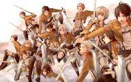 Shingeki No Kyojin Movie 22 High Resolution Wallpaper