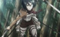 Shingeki No Kyojin Movie 42 Anime Background