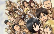 Shingeki No Kyojin Season 2 Episode 1 11 Anime Wallpaper