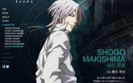 Shougo Makishima 7 Hd Wallpaper