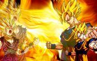 Son Goku 1 Free Wallpaper