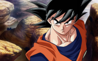 Son Goku 10 Cool Hd Wallpaper