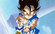 Son Goku 19 Free Wallpaper