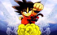 Son Goku 23 Free Wallpaper