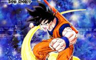 Son Goku 3 Free Hd Wallpaper