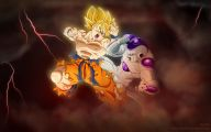 Son Goku 39 Hd Wallpaper
